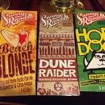 Coming up this week! @sunnybrewery #beer #gloucester http://t.co/BDxFMw3VGZ