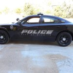 RT @KWCH12: .@WichitaPolice unveiled the look for its newest fleet today. What do you think? http://t.co/zIEenwUS75
