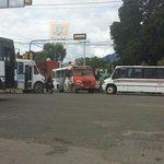 Asi sun crucero de fonapas#precaucion #RivacInforma #Oaxaca http://t.co/SxB75lc4So