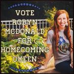 Vote this beautiful mermaid for homecoming queen next week! @robynbig #RobynMcDforHC #UCOMcQueen http://t.co/m5PuJOwZwx