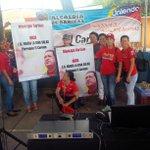 Presupuesto participativo parr #carmen municipio #Barinas defendiendo el LEGADO DE CHÁVEZ @adan_coromoto venciendo http://t.co/D40XxjovtJ