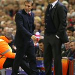 Brendan Rodgers provides his verdict on #LFCs Champions League defeat by Real Madrid tonight: http://t.co/P4nSlM0IOe http://t.co/clPCW5KwYA