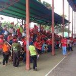 Presupuesto participativo de la parr #carmen del municipio #Barinas el pueblo REVOLUCIONARIO luchando contra la MUD http://t.co/lUlpEwwq77