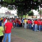 Presupuesto participativo parr #carmen del municipio #Barinas CHÁVEZ POR SIEMPRE @adan_coromoto VIVA LA REVOLUCIÓN http://t.co/lqQqLUDJxP