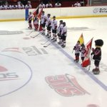 RT @UNBHockey: A moment of silence observed in memory of Reservist Nathan Cirillo who lost his life in the Ottawa shooting http://t.co/8nuDdfZQTh