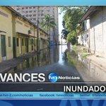 En El Chorrillo siguen inundados de aguas servidas temen una epidemia. Más en la Edición Estelar #Panamá http://t.co/CafO7WhTvO