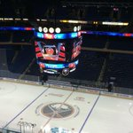 RT @ErieOtters: Its an #Otters hockey night in Buffalo! http://t.co/zJnjc1QxRX