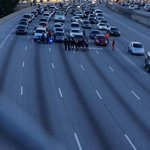 RT @NelStamp: Blocking I-75/I-85 #blacklivesmatter http://t.co/SkLH2kCthz