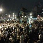 RT @Rede45: Largo do Batata, em São Paulo, está lotado de brasileiros querendo mudar o Brasil com @AecioNeves #AecioPeloBR45IL http://t.co/q9mVcSRc1f