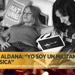 Antes del show de @elotroyooficial en #Rosario hablamos con @cristianaldanah. http://t.co/nrrT6Y1cg9 #EOY http://t.co/04evcFyKXC