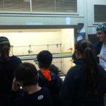 Having fun with science at Family Mole Night @newpaltz #npsocial http://t.co/fj7zsZq31h