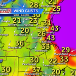 Getting reports of power outages. Heres why. Check out the current wind gusts. #wcvb http://t.co/OK99QLZ4nO