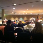 #Davenport City Council chambers fills up ahead of 1st vote on #casino. http://t.co/z0s1KUhjgi