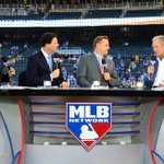.@GeorgeHBrett joins @MLBNetworks #MLBTonight live from #TheK. #TakeTheCrown #WorldSeries http://t.co/UvitN7TSbs