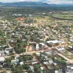 Realizamos sobrevuelo de #Seguridad en municipios conurbados a #Oaxaca @GobOax @GabinoCue @AlbertoEsteva http://t.co/osthgVMcqQ