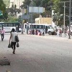 RT @RIVAC_OAX: Que sufra el pueblo, que caminen! total el bien es solo para unos y la afectación a terceros no importa #oaxaca http://t.co/q0JABRYmwE