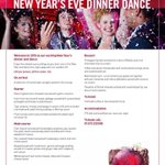 RT @Tasteofipswich: New years eve dinner at Novotel Ipswich book now. We really had a good time last year.See you again @Novotel_Ipswich http://t.co/ZDkVLjHb0R