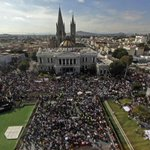 RT ObraNPNE: #EnGuadalajara RT Revolucion3_0: RT Marchan miles de estudiantes en #Guadalajara pidiendo #Justicia... http://t.co/FHMfE1W8xW