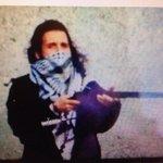 RT @chrisgailus: BREAKING: Ottawa shooting suspect Michael Zehaf-Bibeau. PICTURE. http://t.co/uItiWf8zzu