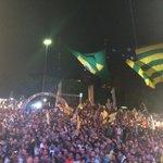 RT @mapmonicatsx: #Aecio45PeloBrasil RT @crisiko: Minha cunhada informa e manda foto: em Goiás Aécio já é presidente! 62% pelo Ibope! http://t.co/vZf5qCoCbB