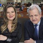 """RT @VEJA: Joice Hasselmann e @augustosnunes: """"discurso de Lula joga brasileiro contra brasileiro"""". Ao vivo, 20h45, em TVeja http://t.co/zbfsjC9O2v"""