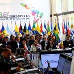 Fenómeno de niños inmigrantes centra la atención de un encuentro de la #CELAC en #Ecuador. http://t.co/BNxtQpkMX8 http://t.co/9M82ATbRiH
