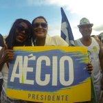 RT @AecioNeves: #SomosAécio45 http://t.co/sjEgvOSonQ