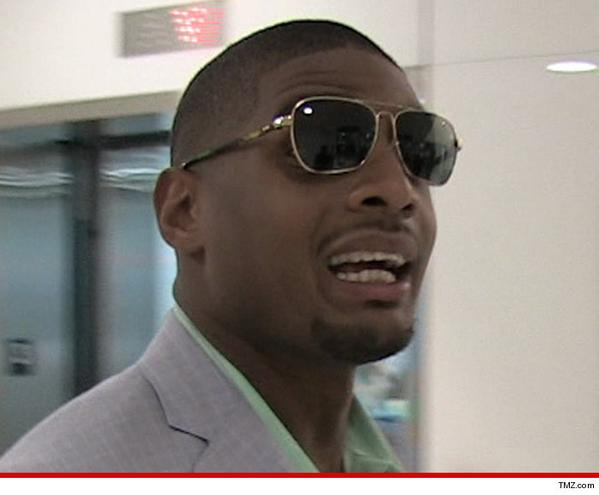 NBA great, Mitch Richmond, to Michael Sam: don't give up on your dreams, bro!