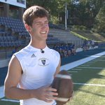 RT @Mary_Dunleavy: .@pulaskiacademy QB Will Hefley is our Red Zone Player of the Week. Check out his story at 6 on @THV11 http://t.co/zodozFA58v