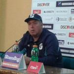 """RT @ECUAGOL: (AUDIO) Jorge Célico: """"La jerarquía de los jugadores de Emelec marcaron diferencia"""" http://t.co/yCvprv6vtZ http://t.co/a7nuIE0ExL"""
