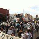 RT @LoQueSigue_: Miles en Guadalajara marchan en solidaridad con Ayotzinapa #EPNBringThemBack http://t.co/1HoM72OlE9 via @Yosoy132GDL