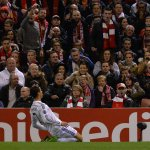 RT @elcomerciocom: Un gol separa a @Cristiano Ronaldo del récord histórico de #Raúl en #ChampionsLeague » http://t.co/TRyCNxQ2PA http://t.co/5kLPpvXC85