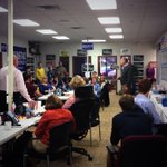 .@ChuckGrassley in Urbandale as GOP takes lead in AB/EV returns! #iasen #ia03 http://t.co/fwqMUmEGK6