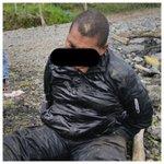 Los presuntos delincuentes de asalto a blindados vía Lago Agrio aprehendidos http://t.co/csoszT12EG
