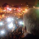 RT @_souaecio: PM estima 50 mil pessoas em ato pró Aécio em São Paulo! #VemPraRuaDia22 #SouAécio http://t.co/TRN7VhwzJk