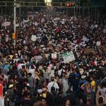 RT @mariocampos: AHORA en el Angel #Ayotzinapa #AyotzinapaSomosTodos http://t.co/gcsunIT4kS