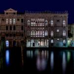 Via For the Love of Venice Una Ca dOro by night ~ Ca dOro (correctly Palazzo Santa Sofia) .. http://t.co/wU749Dz2DK