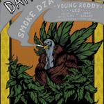 RT @topshelftexas: #Dallas | 11-20 | #Danksgiving @smokedza x @young_roddy x @settle4LES tix here: http://t.co/4aUlbFYAnd http://t.co/l9qUwftTwI