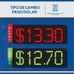 ¿Vas a cruzar a Laredo Texas? No olvides cambiar tus pesos a dólares. #NuevoLaredo #Tamaulipas http://t.co/ukQm6AOWJR