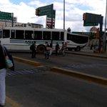 La realidad de Oaxaca bloqueos, bloqueos y más bloqueos!! Hasta cuando?? http://t.co/6VSSrBDjFU