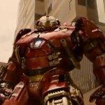 "RT @papelpop: Trailer de ""Os Vingadores 2 – A Era de Ultron"" já está entre nós! http://t.co/TWYHZU3Roq #OsVingadores2 #EraUltron http://t.co/h1OVbyWJ7J"