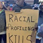 "[Earlier this evening in #Ferguson MO] ""@deray: Racial profiling. #Ferguson http://t.co/0hZVIc22lz"""