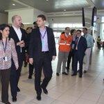 A partir de noviembre se reducirá la tarifa de parqueo por día en el aeropuerto de #Quito. http://t.co/3r0BqPt8Ba http://t.co/LIczQvvned