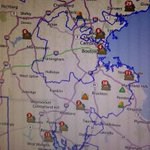 Pretty significant power outages across the entire region, per @nationalgridus outage map; #Fox25 News http://t.co/twc1T5GEDw
