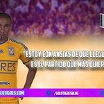 """RT @solotigres: """"De #Rayados ya me olvidé, No quiero volver a recordarlo"""" - @ArevaloRios_5 http://t.co/S7BiZhTghq"""
