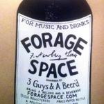 RT @ForageSpace: Sunday in 11.09.14 from 3-6p at #foragespace in #scranton Bring a record and sample beer by 3 Guys & A Beerd. http://t.co/F0LOnkadWn