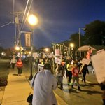 RT @deray: Day 75. The protests continue. We march. #Ferguson http://t.co/xwSSQvmsGD