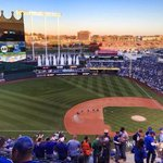 RT @nightlife_kc: Whos ready for Game 2 of the World Series? I am #KC #KCMO #WorldSeries #KansasCity http://t.co/QUcreM2jn3