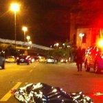 RT @JornalOGlobo: Ambulante de 23 anos morre atropelado ao fugir de fiscalização no entorno do Maracanã. http://t.co/MMAYklU78R http://t.co/xqT6KAvMqr