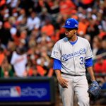 RT @SportsCenter: Yordano Ventura will start Game 2 for KC. Ventura is 1st Royals rookie to start a World Series game at ANY position. http://t.co/ALpWKO4ai4